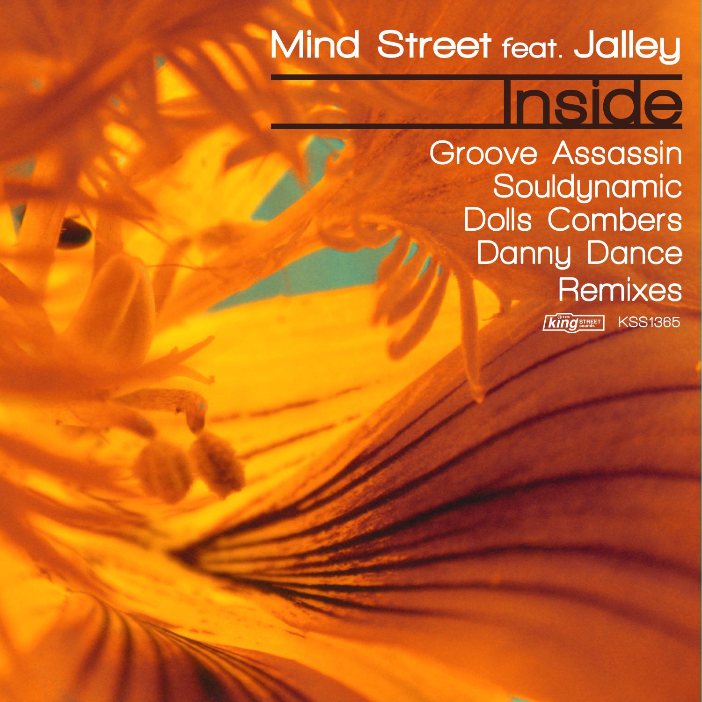 Mind Street